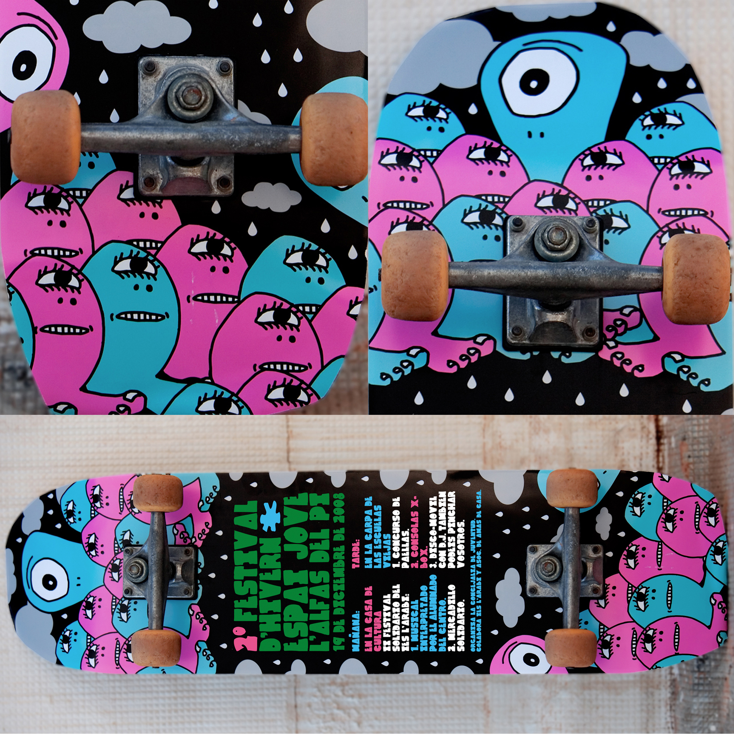 skate detalles
